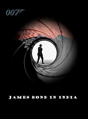 James Bond In India