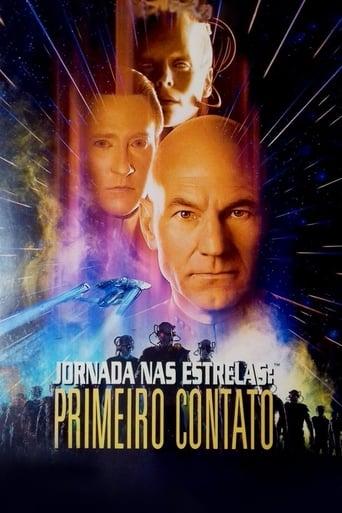Star Trek: O Primeiro Contacto