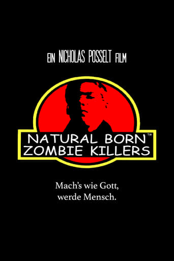 Natural Born Zombie Killers