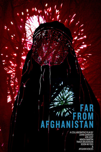 Far from Afghanistan