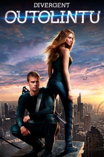 Divergent – Outolintu