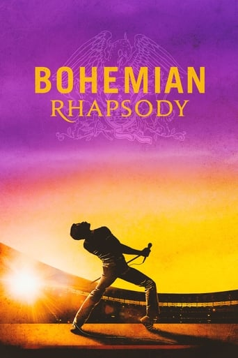 Watch Bohemian RhapsodyFull Movie Free 4K