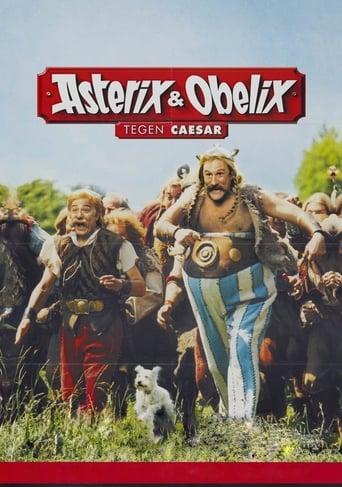 Asterix & Obelix tegen Caesar