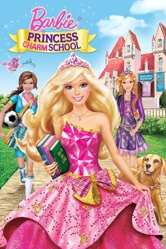 Barbie: Princess Charm School Movie Free 4K