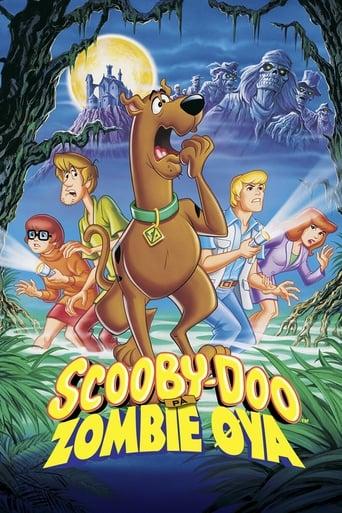 Scooby-Doo på Zombieøya