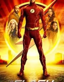 The Flash 7ª Temporada Dual Áudio WEB-DL 1080p