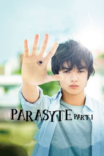 Parasyte: Part 1 Movie Free 4K