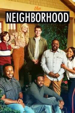 The Neighborhood 4ª Temporada Torrent (2021) Dual Áudio - Download 720p | 1080p