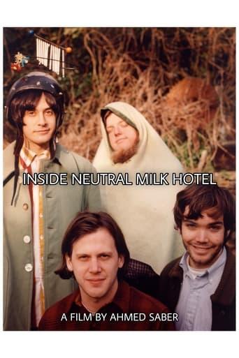 Inside Neutral Milk Hotel