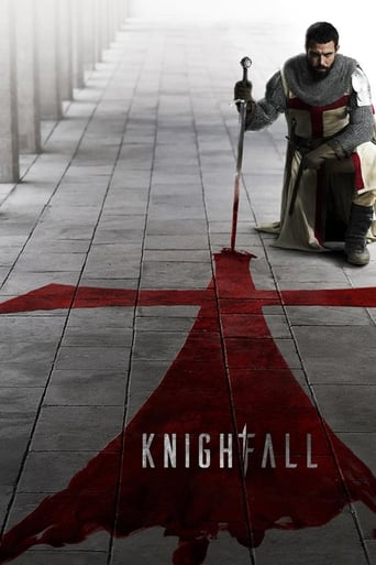 Knightfall Temporada 1 Capitulo 1