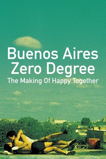 Buenos Aires Zero Degree: The Making of Happy Together