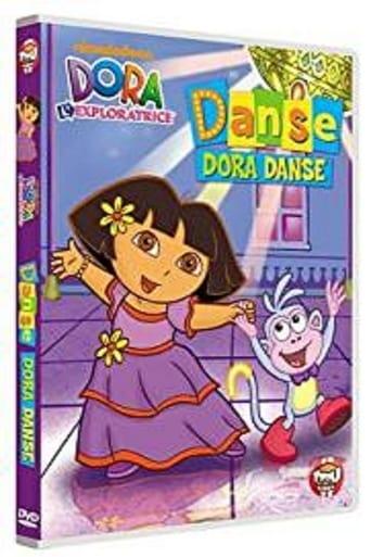 Dora L'Exploratrice - Volume 14 - Danse Dora Danse