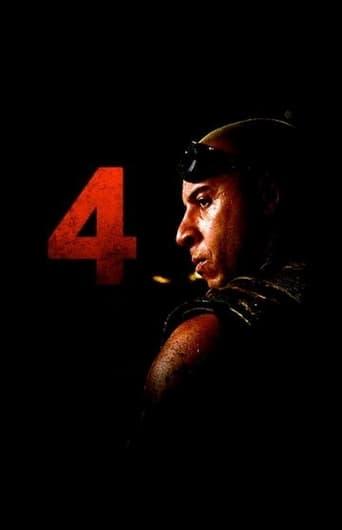 Riddick 4: Furya