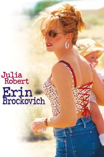 Erin Brockovich - Zűrös természet