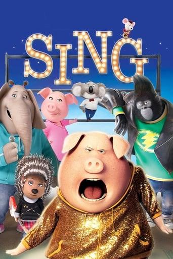 Sing Movie Free 4K