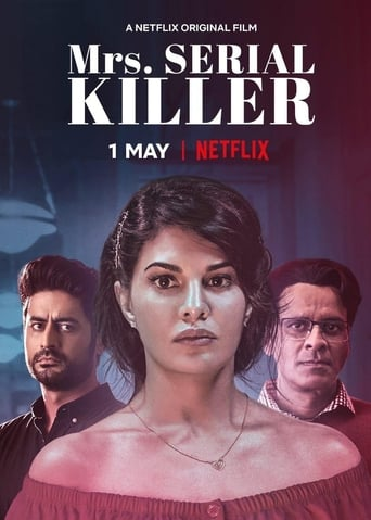 Watch Mrs. Serial Killer Online