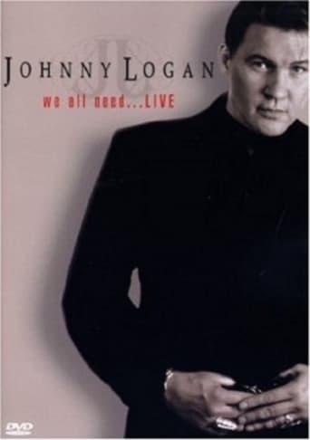 Johnny Logan - We All Need Love