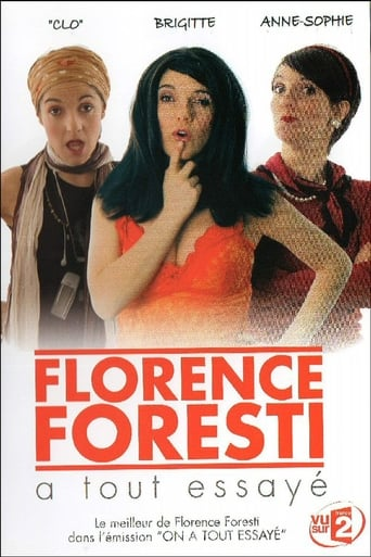 Florence Foresti - A tout essayé