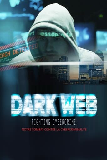 Dark Web - Fighting Cybercrime