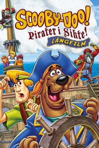 Scooby-Doo: Pirater i sikte!