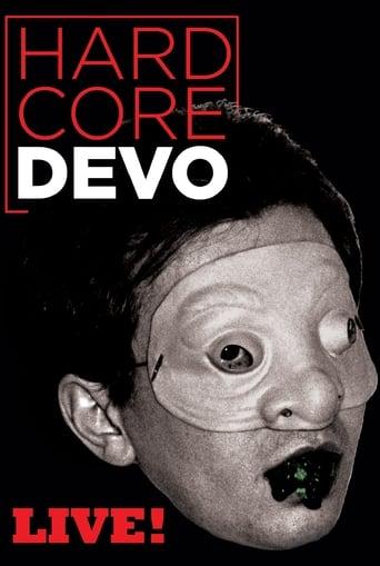 Devo: Hardcore Live!