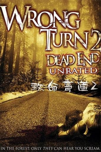 致命弯道2:死路