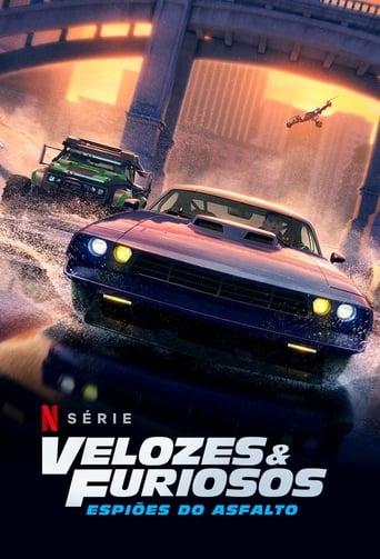 Fast & Furious Spy Racers
