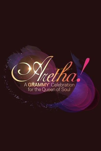 Aretha! A Grammy Celebration for the Queen of Soul