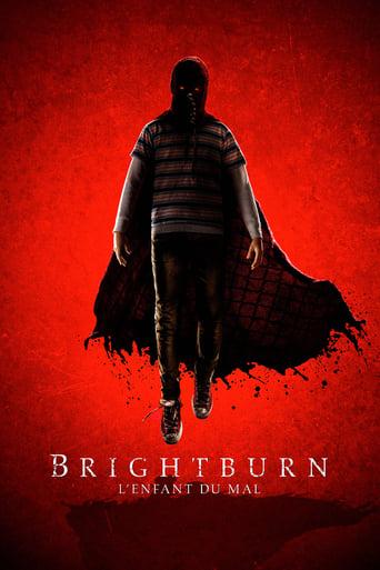 Brightburn - L'enfant du mal