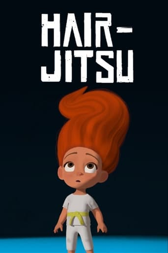 Hair-Jitsu