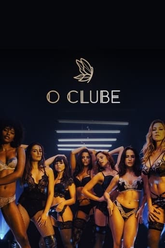 The Good Girls Club