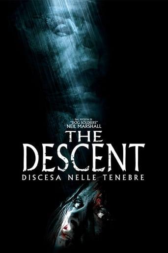 The Descent - Discesa nelle tenebre