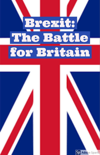 Brexit: The Battle for Britain