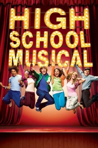 Watch High School Musical Online