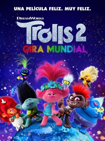 Watch Trolls 2 Gira mundial Full Movie Online Free HD 4K
