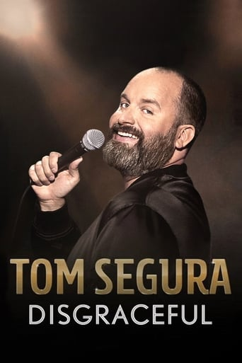 Watch Tom Segura: Disgraceful Online