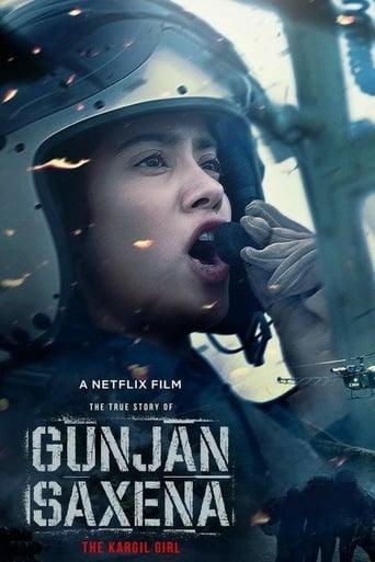 Watch Gunjan Saxena: The Kargil Girl Online