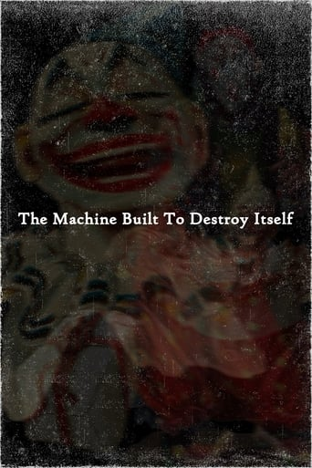 The Machine Built To Destroy Itself