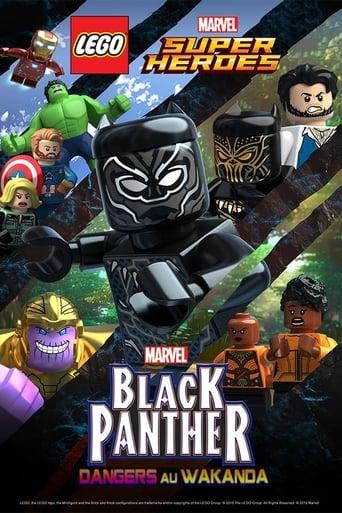 LEGO Marvel Super Héros– Black Panther: Dangers au Wakanda