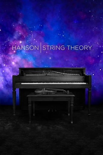 Hanson: The Theory of Everything