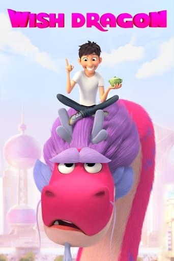 Watch Wish DragonFull Movie Free 4K