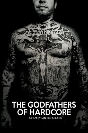 Watch The Godfathers of Hardcore Online