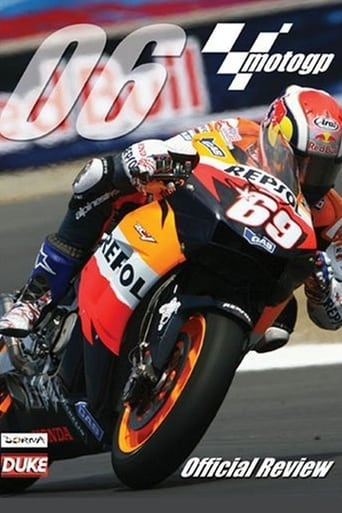 MotoGP Review 2006