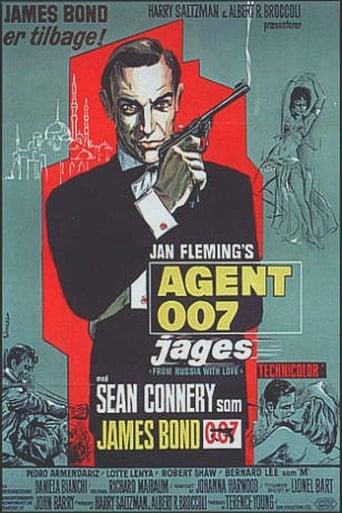 James Bond: Agent 007 jages