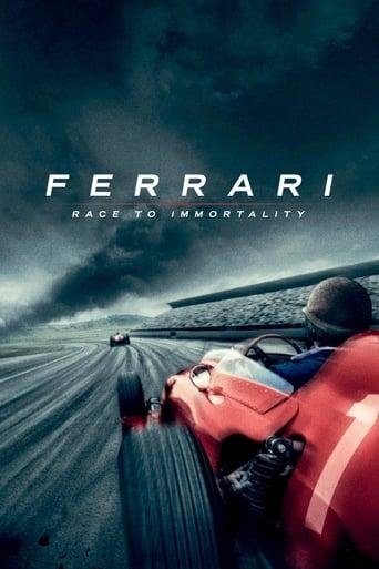 Ferrari : course vers l'immortalité