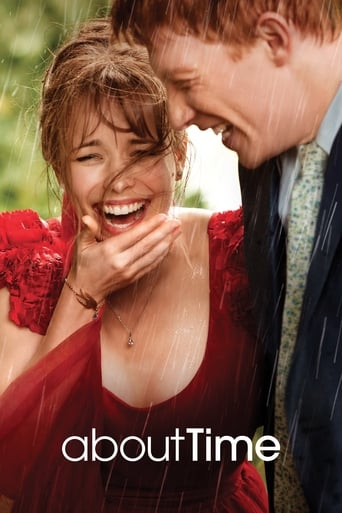About Time Movie Free 4K