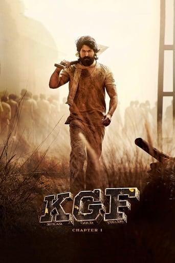 Watch K.G.F: Chapter 1 Online