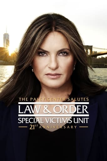 The Paley Center Salutes Law & Order: SVU
