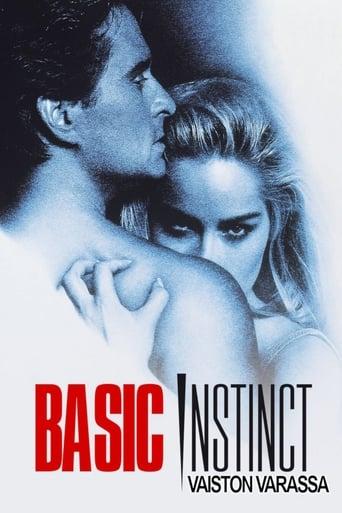 Basic Instinct - vaiston varassa