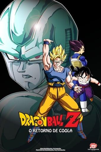 Dragon Ball Z: O Poder Misterioso